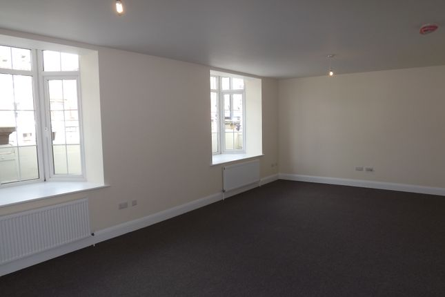 Thumbnail Flat to rent in Hamlet Court Road, Westcliff On Sea