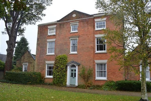 Thumbnail Flat for sale in Libbard House, Stonebow Avenue, Solihull