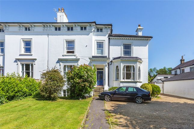 Thumbnail Flat for sale in Wray Park Road, Reigate, Surrey