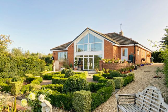 Thumbnail Detached house for sale in Main Road, Minsterworth, Gloucester