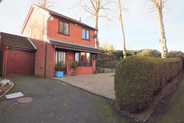 Thumbnail Property for sale in Gloucester Way, Bewdley