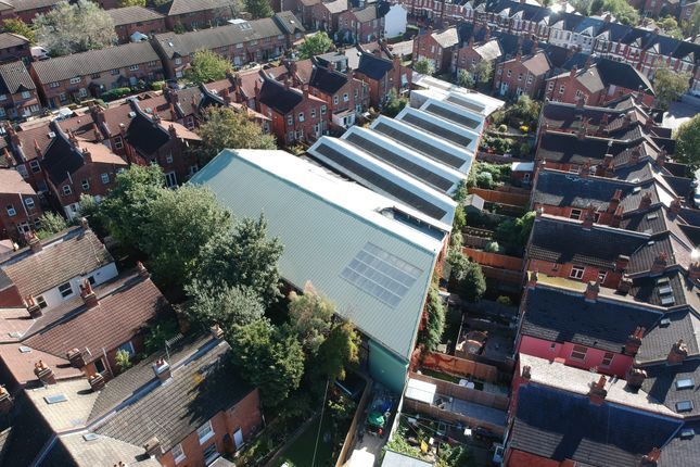 Thumbnail Office for sale in 16 Wotton Road, Cricklewood, London