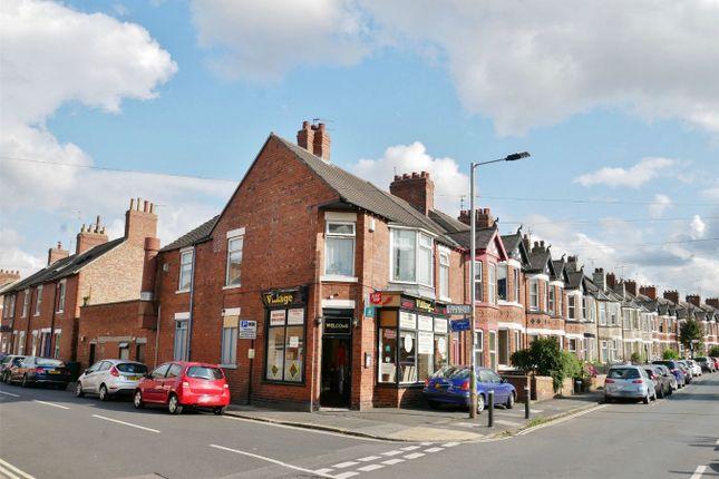 Bishopthorpe Road, York YO23