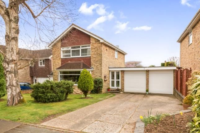 3 bed detached house for sale in Headley, Hampshire
