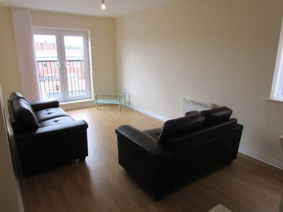 2 bed flat to rent in Hollins Court, Kenneth Close, Prescot