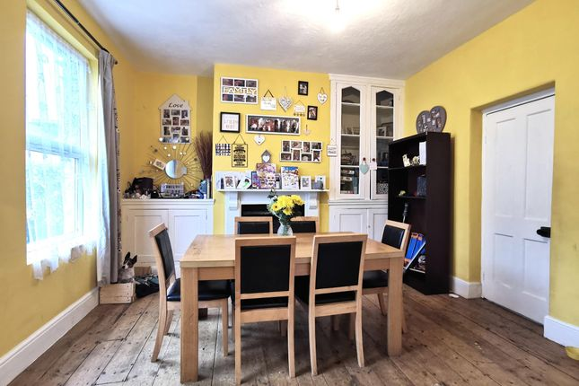 Dining Room of Trelawney Avenue, Plymouth PL5