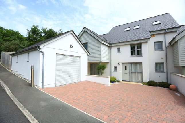 Thumbnail Property for sale in The Moorings, Babis Lane, Saltash