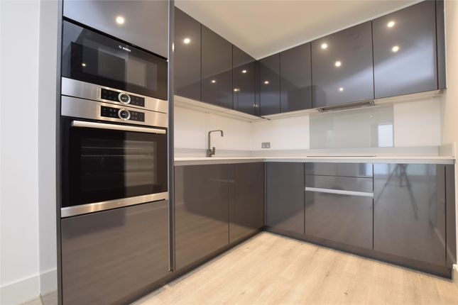 Thumbnail Property to rent in Brunswick House, Homefield Rise, Orpington, Orpington
