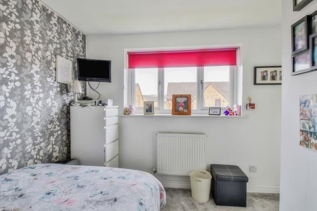 Bedroom 2 of Bamburgh Drive, Burnley, Lancashire BB12