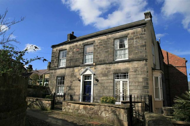 Thumbnail Town house for sale in Claremont House, In Historic Knaresborough, Near Harrogate