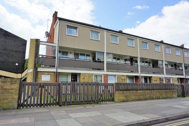 The Property of Arundel Street, Portsmouth PO1