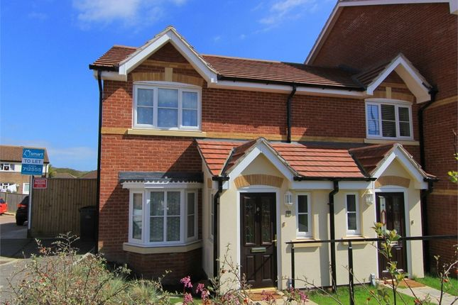 Thumbnail Semi-detached house to rent in Etchingham Drive, St Leonards-On-Sea, East Sussex