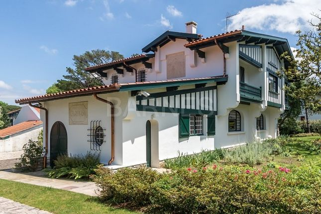 Thumbnail Villa for sale in Biarritz, Biarritz, France