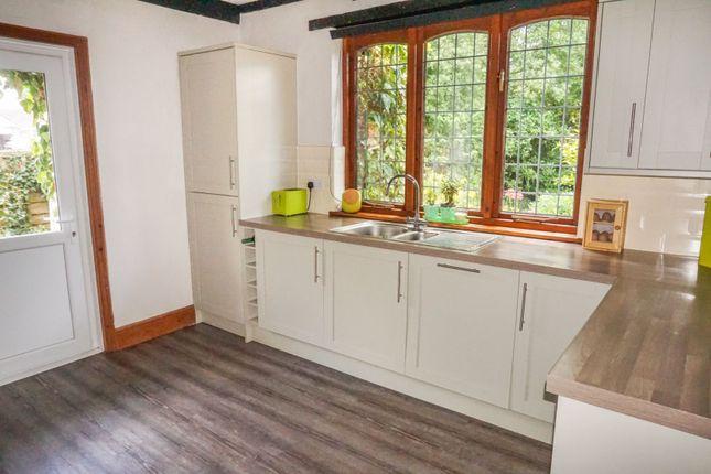 Kitchen of Lushington Hill, Wootton Bridge PO33