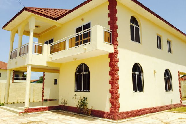 Thumbnail Detached house for sale in Fatou 257, Brufut Gardens Estate, Gambia