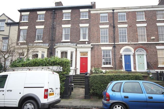 Thumbnail Terraced house to rent in Sandown Lane, Wavertree, Liverpool