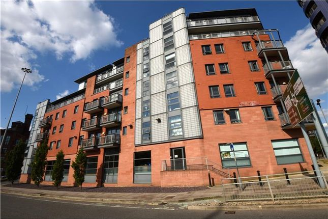 Thumbnail Office for sale in Unit 5, 5, Blantyre Street, Manchester, Greater Manchester, UK
