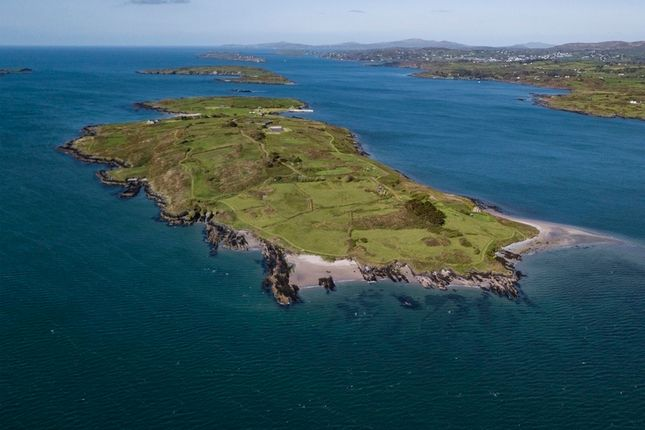 Thumbnail Property for sale in Schull, Co. Cork, Ireland