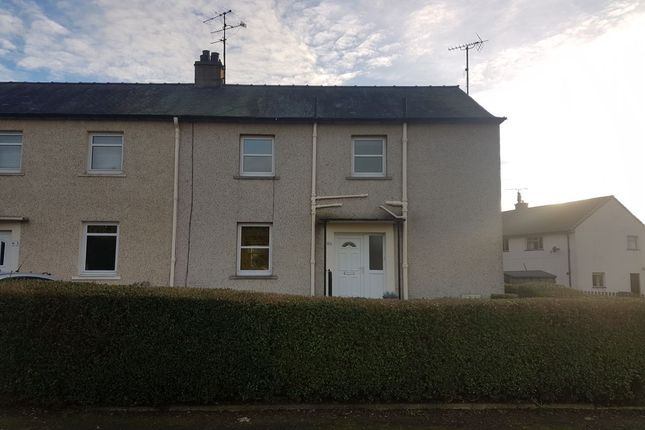 Thumbnail Detached house to rent in Terregles Road, Dumfries