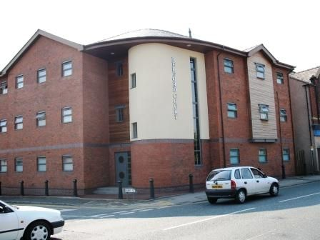 Thumbnail Flat for sale in Apartment For Sale At Bedford Court, Duke Street, Leigh.