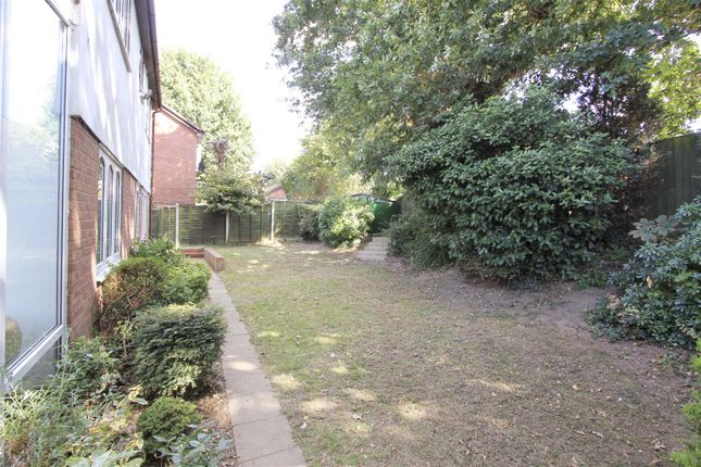 Garden of Stainby Close, West Drayton UB7