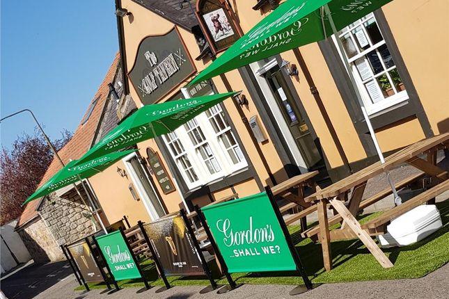Thumbnail Leisure/hospitality for sale in Golf Tavern, 5 Bridge Street, Haddington, East Lothian