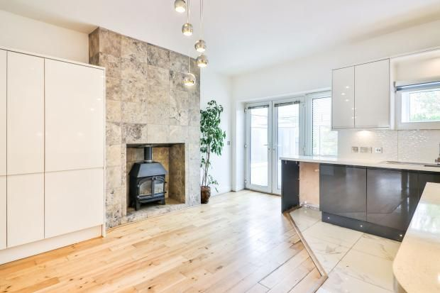 Thumbnail Detached house to rent in Norden Road, Rochdale, Greater Manchester