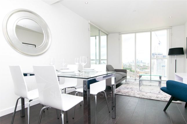 Thumbnail Property to rent in Sky Gardens, 155 Wandsworth Road, Nine Elms