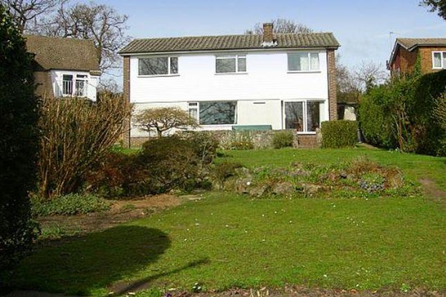 Thumbnail Detached house to rent in Culverdon Down, Tunbridge Wells, Kent