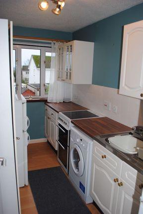 Kitchen of South Avenue, Carluke ML8