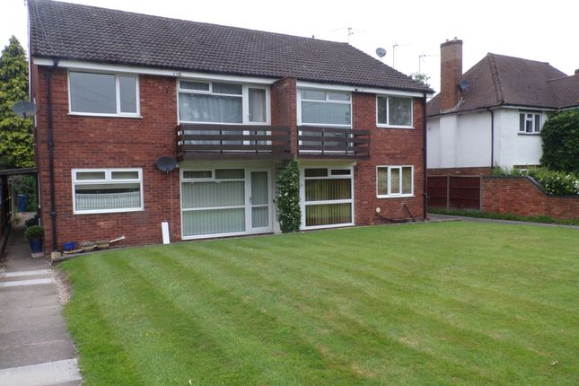 Thumbnail Maisonette to rent in Blake Street, Sutton Coldfield
