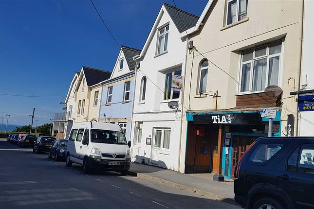 Thumbnail Flat for sale in South Street, Woolacombe