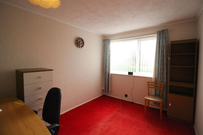 Bedroom 3 of Cumby Road, Newton Aycliffe DL5