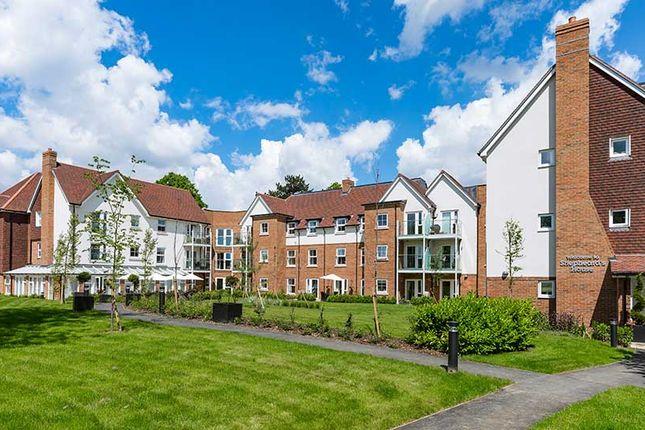 Thumbnail Flat for sale in Manor Park Road, Chislehurst