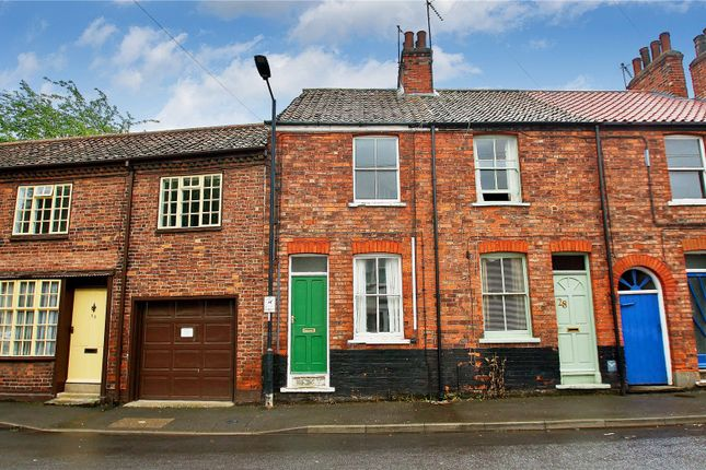 Front Elevation of Whitecross Street, Barton-Upon-Humber, North Lincolnshire DN18
