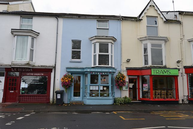 Restaurant/cafe for sale in Mumbles Road, Mumbles, Swansea