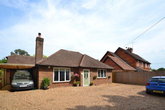 Thumbnail Detached bungalow for sale in Mill Hill, Edenbridge