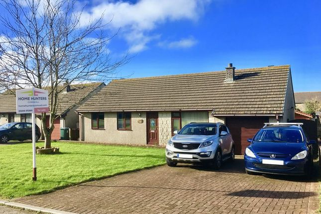 Thumbnail Detached bungalow for sale in Hen Wythva, Camborne