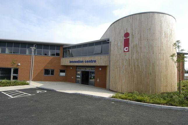 Thumbnail Office to let in Highfield Drive, St. Leonards-On-Sea