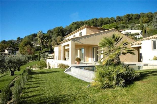 4 bed property for sale in La Colle Sur Loup, Saint Paul De Vence, French Riviera, 06480