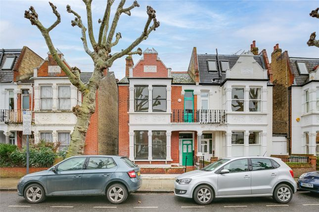 3 bed semi-detached house for sale in Ellerby Street, London SW6