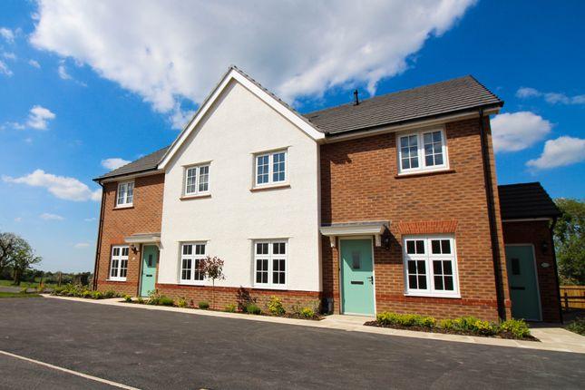 1 bedroom flat for sale in Rowan Way, Clitheroe