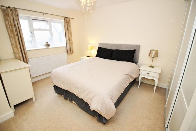 Master Bedroom of Church Drive, Sandiacre, Nottingham NG10