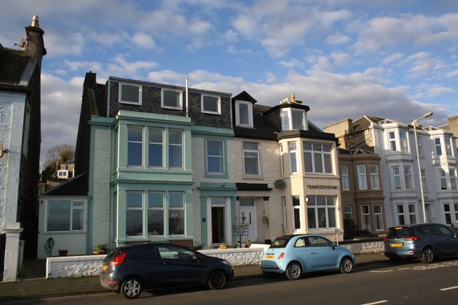 Thumbnail Semi-detached house for sale in Argyle House, 3 Argyle Place, Rothesay, Isle Of Bute