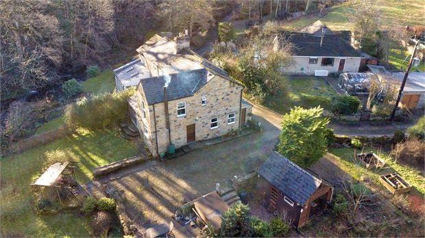 Image 15 of Black Hall Mill, Juniper, Hexham NE47