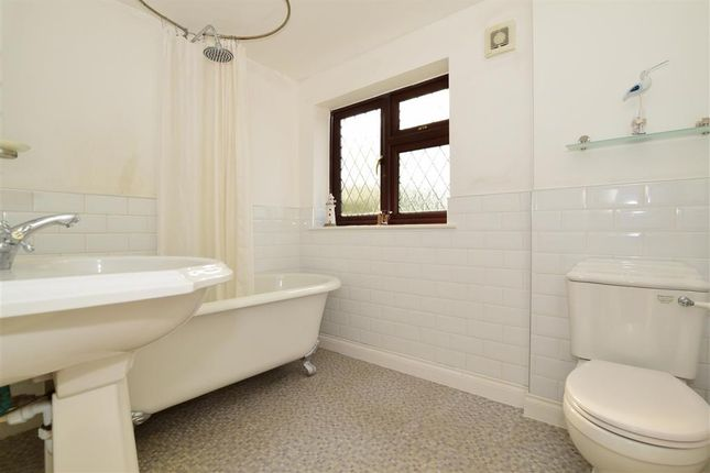 Bathroom of Wrotham Road, Meopham Green, Kent DA13