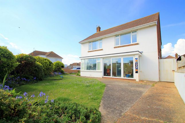 Thumbnail Detached house to rent in Old Fort Road, Shoreham-By-Sea