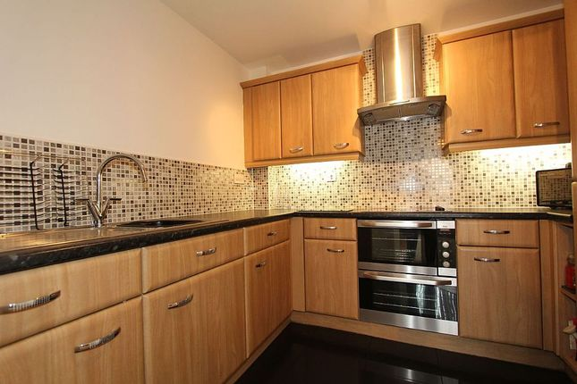 Thumbnail Flat for sale in New Forest Way, Leeds, Leeds, West Yorkshire