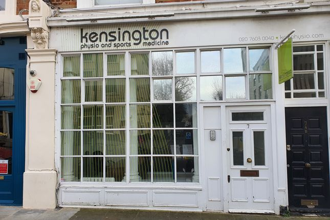Thumbnail Leisure/hospitality for sale in Russell Gardens, Kensington