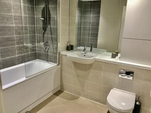 Bathroom of Cestria Building, George Street, Chester, Cheshire CH1